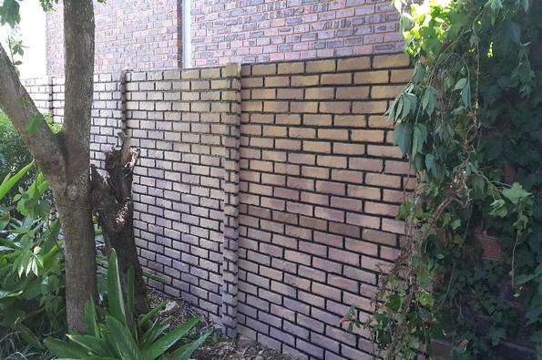 Brickcrete Multi Coloured